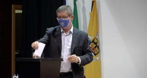 Autarcas de Pampilhosa da Serra participam, pela primeira vez, na eleição indireta para a Presidência da CCDR Centro