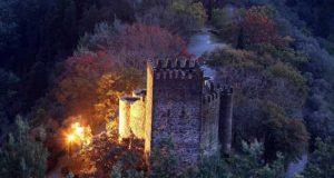 Lenda da Princesa Peralta pode impulsionar rota turística ligada à Serra daLousã