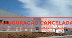 Figueiró dos Vinhos: Inauguração do Complexo Empresarial SONUMA cancelada