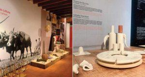 "Aldeias do Xisto levam ""Agricultura Lusitana"" ao Museu Etnográfico Louzã Henriques"