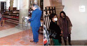 Igreja Paroquial de Figueiró dos Vinhos: Obras inauguradas
