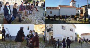 """""""Museu na aldeia"""" apresentado em Mosteiro"""
