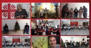 Cáritas de Coimbra agradece a todos os que tornaram possível uma Festa de Natal diferente