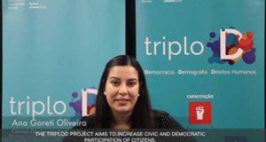 Triplo D participou no Caritas Europa Innovation Festival
