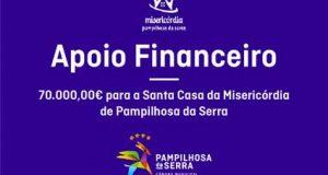 Pampilhosa da Serra – Executivo Municipal aprovou apoio de 70.000,00€ para a SCM