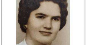 Maria de Lurdes dos Santos Arinto – Recordatório – 25 anos