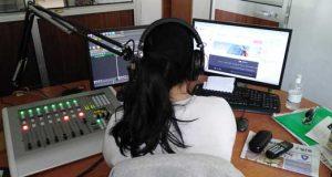 Alunos de Pedrógão Grande aprendem segredos da rádio
