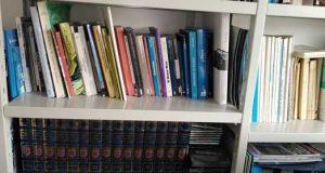 Pedrógão Grande: Livros ao domicílio e em takeaway