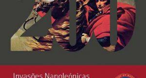 Agenda de Eventos assinala bicentenário da morte de Napoleão