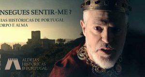 Novo filme promocional das Aldeias Históricas de Portugal