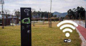 Município de Figueiró dos Vinhos reforça Rede Wi-Fi da Vila