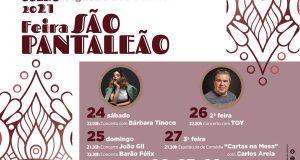 Figueiró dos Vinhos – Feira de São Pantaleão 2021
