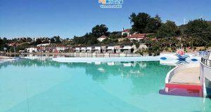 Castanheira de Pera: Praia das Rocas – época balnear 2021